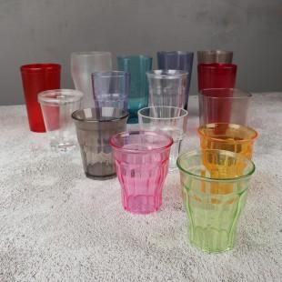 업소용 PC 물컵 플라스틱 컵 모음 식당 음료수 콜라컵